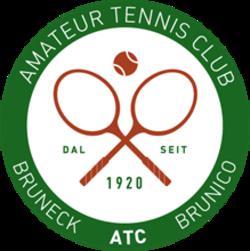 Logo ATC BRUNECK - BRUNICO