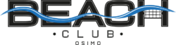 Logo Beach Club Osimo ASD