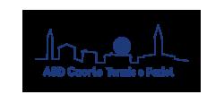 Logo ASD CAORLE TENNIS E PADEL