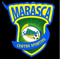 Logo Centro Sportivo Marasca
