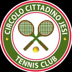 Logo TENNIS CLUB C.C. JESI S.S.D. a R.L.