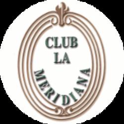 Logo Club La Meridiana