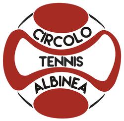 Logo Circolo Tennis Albinea