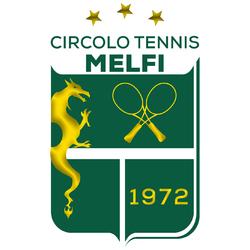 Logo Circolo Tennis Melfi