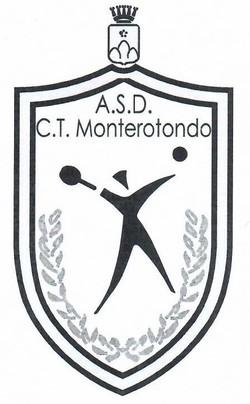 Logo CIRCOLO TENNIS MONTEROTONDO ASD