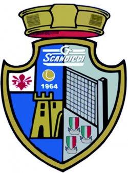 Logo CIRCOLO TENNIS SCANDICCI ASD