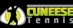 Logo CUNEESE TENNIS