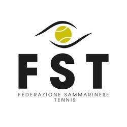 Logo FEDERAZIONE SAMMARINESE TENNIS