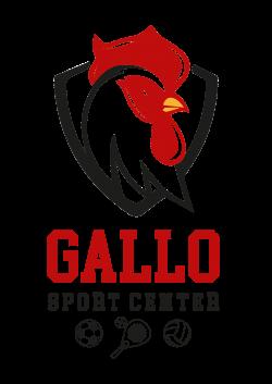 Logo GALLO SPORT CENTER