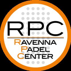 Logo i-padel Ravenna