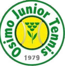Logo Junior Tennis ASD