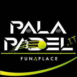Logo PALAPADEL S.S.D. A R.L. FUN PLACE