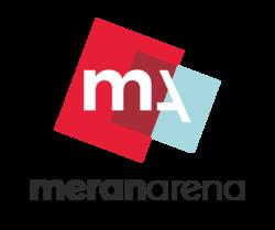 Logo MERANARENA