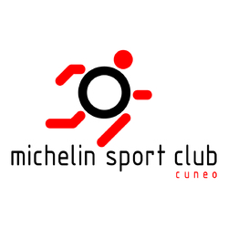 Logo ASD MICHELIN SPORT CLUB CUNEO