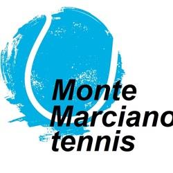 Logo ASD MONTEMARCIANO TENNIS