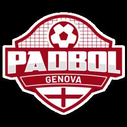 Logo PADBOL GENOVA