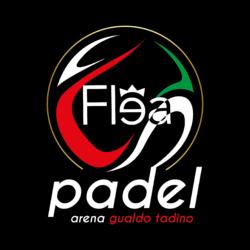 Logo FLEA PADEL ARENA