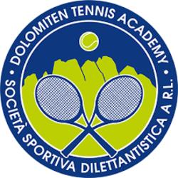 Logo DOLOMITEN TENNIS ACADEMY