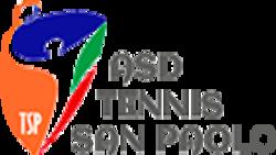 Logo TENNIS SAN PAOLO PADOVA