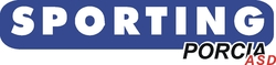 Logo SPORTING PORCIA ASD