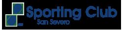 Logo Sporting Club San Severo