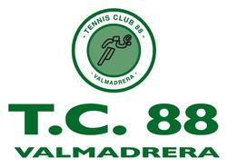Logo ASD TENNIS CLUB 88