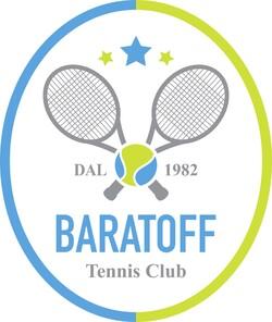 Logo TENNIS CLUB BARATOFF
