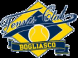 Logo ASD TENNIS CLUB BOGLIASCO