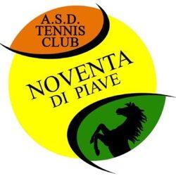 Logo ASD TENNIS CLUB NOVENTA DI PIAVE
