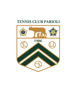 Logo Tennis Club Parioli