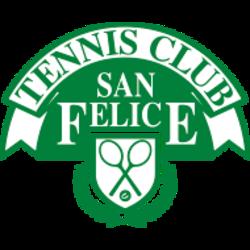 Logo TENNIS CLUB SAN FELICE ASD