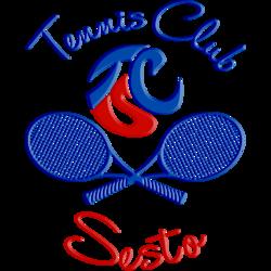 Logo TENNIS CLUB SESTO ASD