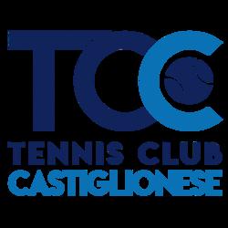 Logo Tennis Club Castiglionese