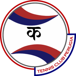 Logo TENNIS CLUB PERUGIA ASD