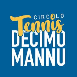 Logo ASD CIRCOLO TENNIS DECIMOMANNU