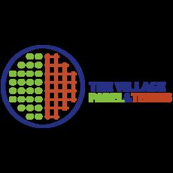 Logo THE VILLAGE PADEL & TENNIS