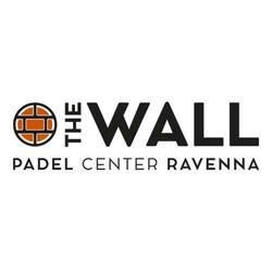 Logo THE WALL PADEL CENTER RAVENNA