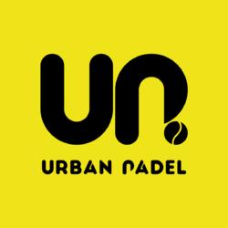 Logo URBAN PADEL